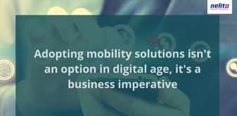 The Advantages of Mobility Solutions in the Digital Age