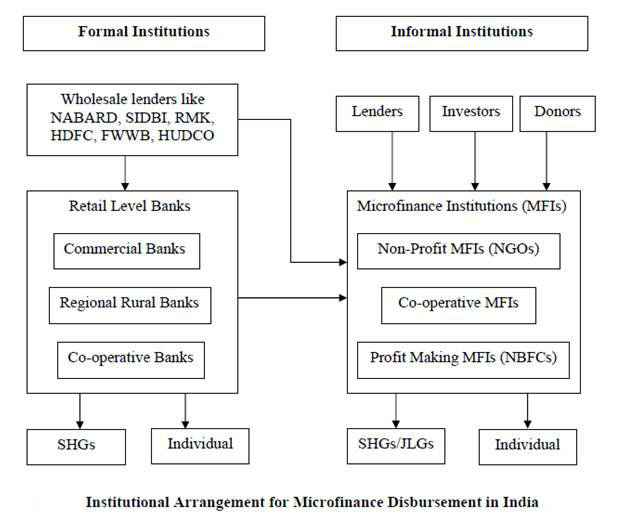 Challenges faced by Microfinance Institutions | Nelito