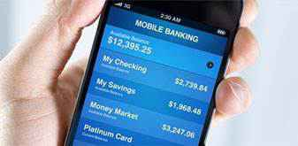 new age digital banking