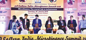 3rd eastern india microfinance summit 2018