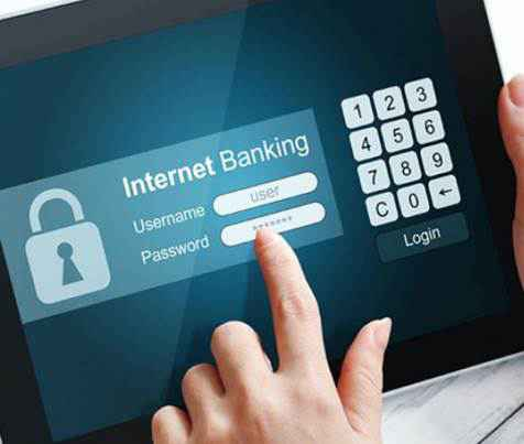 Internet Banking Solutions