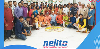 Nelito Systems Ltd. moves to a New Corporate Headquarters in Airoli, Navi Mumbai