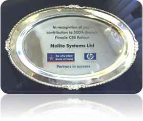 Third Party CBS Implementation by Nelito Systems | Finacle